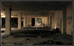 IMG_5836 (jozwa.maryn) Tags: komino bornesulinowo opuszczone abandoned miasto town duch ghost grosborn