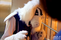Undertale 44 (MDA Cosplay Photography) Tags: undertale frisk chara napstablook asriel cosplay costume photoshoot otakuthon 2016 montreal quebec canada undertalecosplay fun