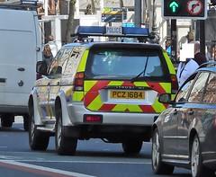 PSNI, Police Service of Northern Ireland (PCZ 1684) (ferryjammy) Tags: pcz1684 psni police northernireland