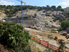 Roman Ampitheatre works, Cagliari (Carneddau) Tags: anfiteatroromano cagliari italy sardinia sardegna