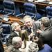 Votação Impeachemnt Senado • 26/08/2016 • Brasília - DF