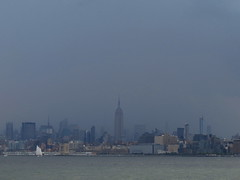 Storm Warning (Keith Michael NYC (2 Million+ Views)) Tags: libertystatepark newjersey nj