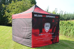 Quick Folding Tent - Eventtent  (14)
