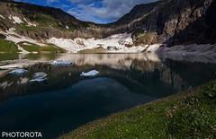 RATTI GALI LAKE.. (PHOTOROTA) Tags: abid photorota flickr pakistan lake nikon d610 beauty