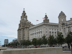 The Three Graces (NH53) Tags: liverpool graces liver cunard