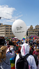 2016-05-14_14-19-45_ILCE-6300_4756_DxO (miguel.discart) Tags: 2016 28mm belgianpride belgium bru brussels brusselspride brusselspride2016 bruxelles bruxellespride bruxellespride2016 bxl candidportrait candide candideportrait cityparade createdbydxo divers dxo e18200mmf3563ossle editedphoto equality focallength28mm focallengthin35mmformat28mm gay ilce6300 iso100 lesbian lgbt manifestation pancarte photoderue photography pride pridebe sign sony sonyilce6300 sonyilce6300e18200mmf3563ossle street streetphotography trans transgender transsexuel