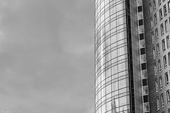 Hamburg Hafencity b&w (rainerneumann831) Tags: hamburg hafencity architektur abstrakt linien hochhaus blackwhite