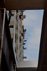 Goodbye Rocher 14 (fionatkinson) Tags: singapore asia rocher hdb flats urban demolishon old colour architecture landscape