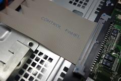 Control panel (Pascal Volk) Tags: dell poweredge r310 server sonydscrx100