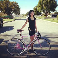 (jaxmeowmeow) Tags: cycling gloomybear fixie roadrunner torelli uploaded:by=flickrmobile flickriosapp:filter=nofilter