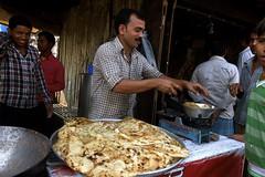 Naan Bai in Dharavi   Mumbai, India (marcusfornell) Tags: poverty asia asien bombay maharashtra mumbai slum bandra southasia dharavi sdasien
