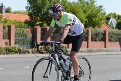 Coast to Coast 2013 037 (KiwiMunted) Tags: christchurch cycling saturday competitor coasttocoast broughamst 2013