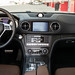 "2013 Mercedes Benz SL500 dashboard.jpg • <a style=""font-size:0.8em;"" href=""https://www.flickr.com/photos/78941564@N03/8458179280/"" target=""_blank"">View on Flickr</a>"