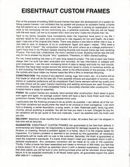 about (cortezcycles) Tags: eisentraut rainbowtraut alberteisentraut velocipedesalon stonescyclery
