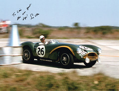 Autographed photo from Sir Stirling Moss (Nigel Smuckatelli) Tags: auto classic cars race speed vintage classiccar automobile florida racing prototype hour passion legends 1958 vehicle autoracing 12 sebring sir endurance motorsports fia astonmartin csi sportscar wsc heures world stirlingmoss sportauto autorevue historic championship raceway louis sebringinternationalraceway sebringflorida astonmartindb3s legends gp oldtimersport histochallenge manufacturers gp sebring motorsports nigel smuckatelli galanos manufacturers the12hourgrind 1958