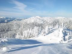 Looking West (Walter Moar) Tags: mountain frank chief mount stubbs chieffrank mountchieffrank tsable tsablemountain mountstubbs