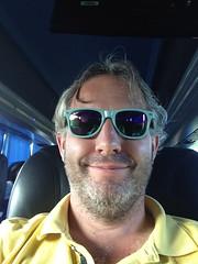 Bus Salta naar Mendoza