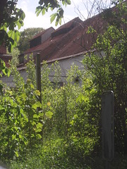 Industrieruine Marienhtte (Glashtte) (Cathrine1) Tags: germany deutschland saxony ruine lower industrie niedersachsen glashtte landkreis industrieruine rotenburgwmme gnarrenburg marienhtte