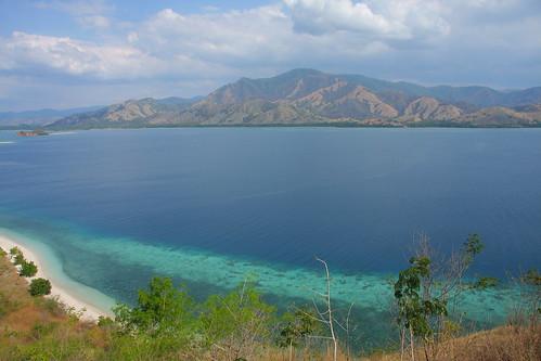 17 Islands, Riung