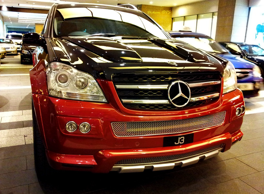 The world 39 s best photos of kualalumpur and parking for Orange park mercedes benz