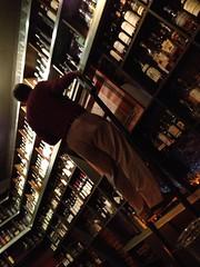 The collection (The Big Jiggety) Tags: usa rose bar america jack restaurant dc washington adams whiskey rye whisky scotch morgan bourbon