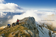 (Rawlways) Tags: mountain peak hike summit campigüeños