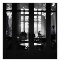 Paname Cafe (stay free1) Tags: lighting street paris france coffee caf 35mm photography nikon paysage d90