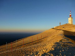 Summit of Ventoux looking South (Goldfishrok) Tags: montventoux