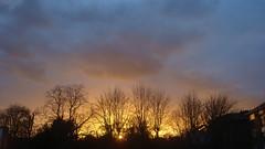 the sun goes down (Julie70 Joyoflife) Tags: london sundown 2013 apusul photobyjuliekertesz2013london