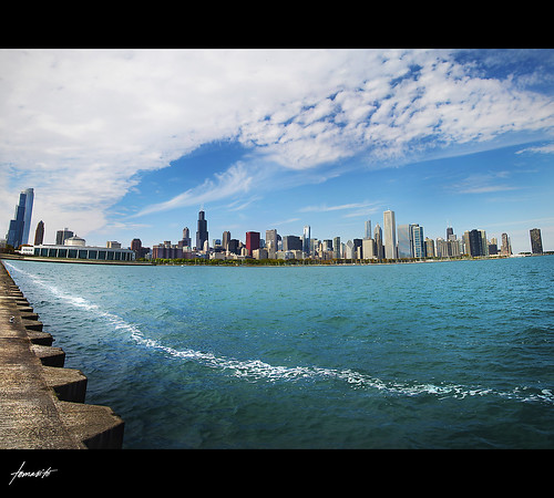Beautiful Chicago