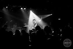 Allen Stone #1 (jrmsctt) Tags: music 35mm glasses camden gig livemusic blues pop talent soul indie fujifilm alternative goodmusic dingwalls blueeyedsoul xpro1 allenstone