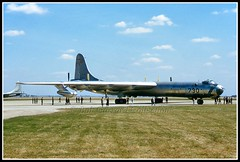 51-13730 United States Air Force - Strategic Air Command (Bob Garrard) Tags: force air united wing sac states peacemaker bomb ellsworth strategic usaf command 28th squadron afb b36 convair chanute rb36h 5113730 718th