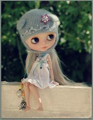 Custom girl for Felicia :)