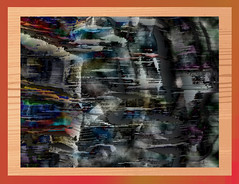 (redorangeyellowgreenbluepurple) Tags: abstract art metal drywall painting hardware cool funny technology unique dumb sensual application special plastic foam software fart stupid epoxy data laughter why concept dumbass unreal encaustic depth realism notcool notspecial