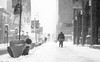 Overland (DEARTH !) Tags: street city blackandwhite snow storm delete5 delete2 colorado downtown save3 delete3 save7 delete delete4 save save2 denver sidewalk save4 save5 shovel save6 overland larimer dearth 16thstreetmall writerssquare savedbydeletemeuncensored