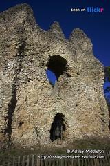 Odiham Castle (Ashley Middleton Photography) Tags: castle canal time 10 year ruin historic era 1214 13thcentury basingstokecanal 1207 odihamcastle geographicfeatures 11541485plantagenet