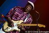 Buddy Guy @ Fox Theatre, Detroit, MI - 02-27-13