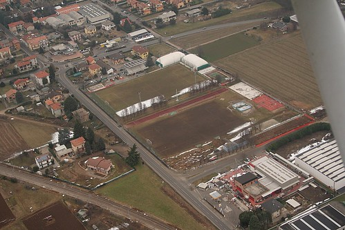 Lomazzo - Sporting center