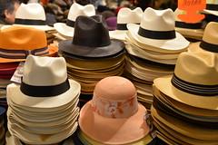Paname's panamas (JDAMI) Tags: paris france seine nikon chapeau panama 75 iledefrance d600 salondelagriculture parcdesexpositions