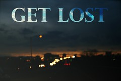 Day 63 (Alex May.5) Tags: blur get project lost day time corny getlosttrafficsunsetduskdawntypographyinspirationcloudslayerlightsbokehroadtravelwanderernightnight lightscarscity365