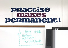 Practise Makes Permanent (Enokson) Tags: school signs sign poster high boards education rooms pin edmonton classroom display five room cork board 8 grade class teacher shannon displays math posters junior mathematics teaching makes practice schools corkboard middle vb teach peg maths eight educate 8th bulletin tack permanent classrooms classes pinboard pinned eighth corkboards tackboard tackboards practicemakespermanent enokson practisemakespermanent jenoksondisplay enoksondisplay jenoksondisplays enoksondisplays