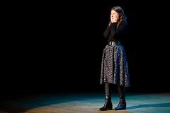 Gala Dia Muller (Festival Atlantica) Tags: santiago teatro cuento galicia galiza compostela marzo principal muller fantastico atlantica atlantico conto atlntica 2013 narracion