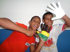 Clube de Arte (ACER Brasil) Tags: de arte saopaulo social eldorado acer criana diadema artes clube cultura risco voluntariado cmap associao apoio acerbrasil associaodeapoiocrianaemrisco