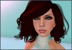 Fresh FX - Chanel for Skin Fair (Lucie Bluebird-Lexington) Tags: pink truth ikon embody freshfx pinkoutfitters skinfair2013