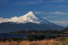 Volcán Osorno - Chile (Fabro - Max) Tags: chile volcano south sur puertovaras volcan chilean surdechile volcanosorno osornovolcano