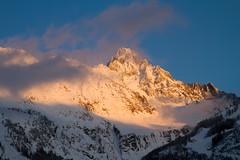 Chamonix (mihai.master) Tags: mountain canon chamonix vilage