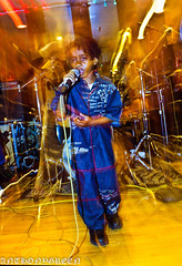 ReggaeWunderkind(NY) (bigbuddy1988) Tags: new city nyc portrait people music usa ny newyork color art film dreadlocks analog 35mm wonderful children photography kid amazing cool nikon kodak good stage flash great culture f100 nikonf100 entertainment 35mmfilm singer blackpeople locks caribbean dread reggae ethnic portra speedlight rasta strobe kodacolor rastafarian portra400 sb28 nikonsb28