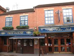 Felix Holt (Boffin PC) Tags: photo pub abc warwickshire spoons wetherspoons nuneaton freehouse warks jdwetherspoons abcdefghijklmnopqrstuvwxyz0123456789 nuneatonaccident abbellio gbg2013 thefelixholt 3stratfordstreet