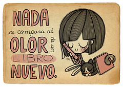 Un libro (Anita Mejia) Tags: pink cute girl illustration pen ink cat reading sketch cartoon kitty books seuss read doodle kawaii vacaciones comicdiary chocolatita anitamejia springbreac