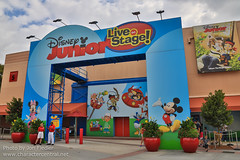 Disney Junior Live on Stage!